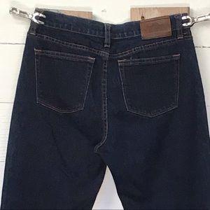 🌴Lauren Jeans Co Ralph Lauren Dark Wash Jeans
